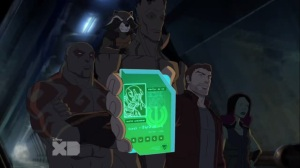 Guardians of the Galaxy S1e01 03