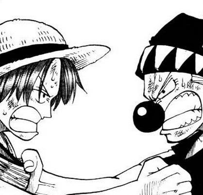One Piece- Arc 02- Orange Town 08