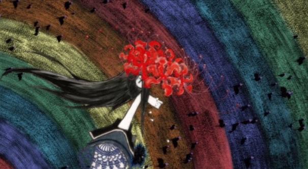 Puella Magi Madoka Magica Movie 3- Rebellion 06