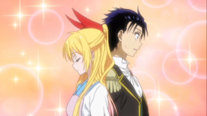 Nisekoi- False Love Season 01 Part 02 (8)