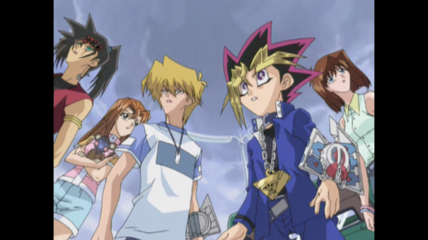 Yu-Gi-Oh! Season 03 (7)