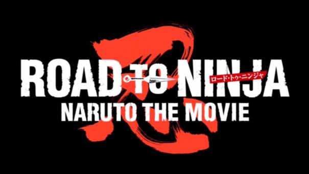 Naruto Movie Road to Ninja (2)