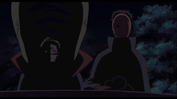 Naruto Movie Road to Ninja (4)