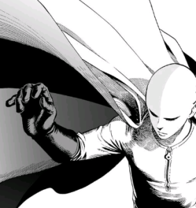 One Punch Man Volume 01 (3)