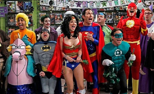 Big-Bang-Theory-Justice-League
