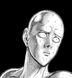 One Punch Man manga Volume 03 (7)