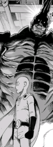 One Punch Man Volume 02 (7)