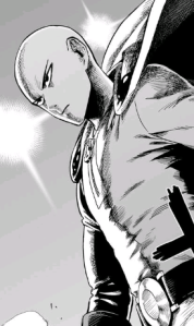 One Punch Man Volume 02 (9)