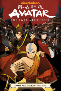 Avatar Last Airbender Smoke Shadows (2)