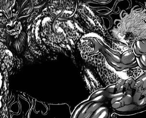 Toriko manga Volume 32 05