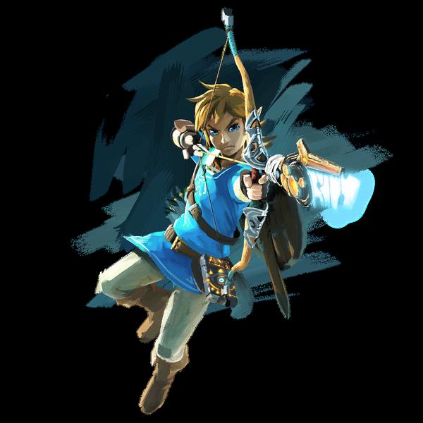 Zelda NX WiiU