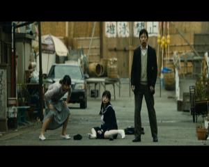 Yakuza Apocalypse (2)