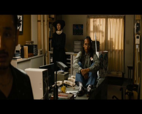 Yakuza Apocalypse (3)