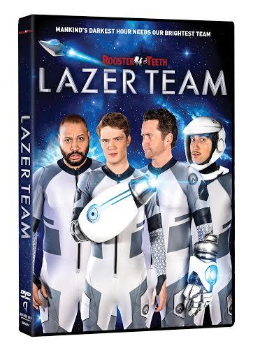 Lazer-Team